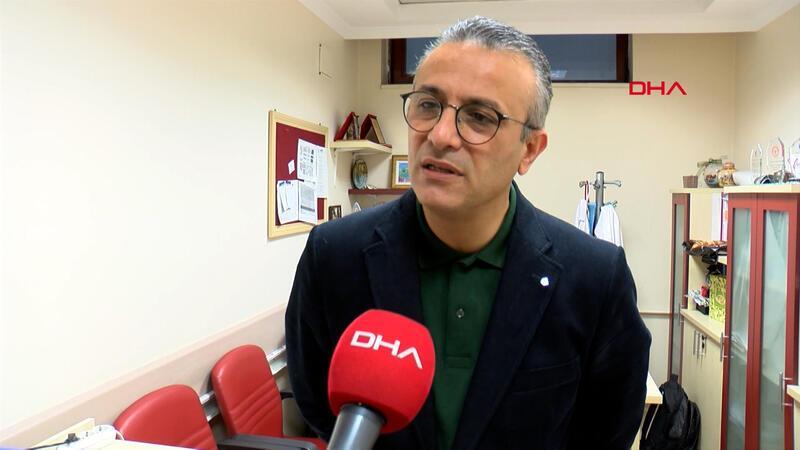Prof. Dr. Hasan Tezer: Ülkemize has mutasyonların olduğunu biliyoruz