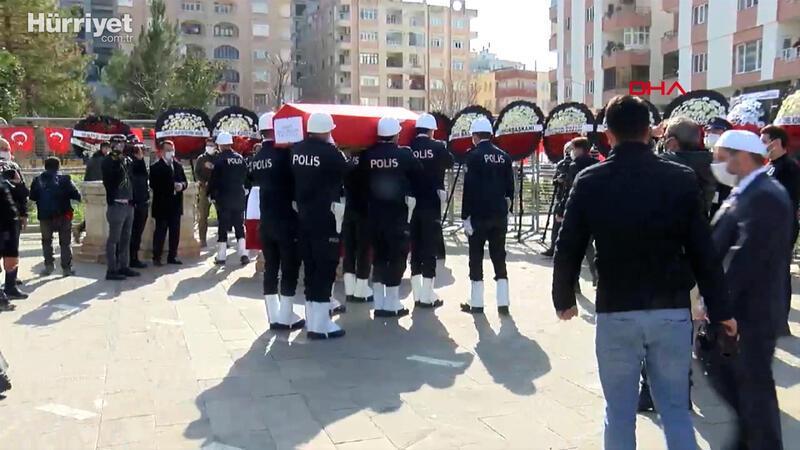 Türkiye, Gara şehitlerini son yolculuklarına uğurladı