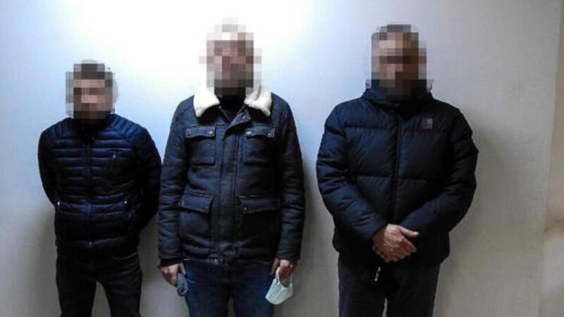 İstanbul'da uyuşturucu operasyonunda 45 gözaltı