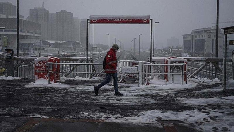 Meteorolog Dr. Güven Özdemir: Perşembeden itibaren dikkat