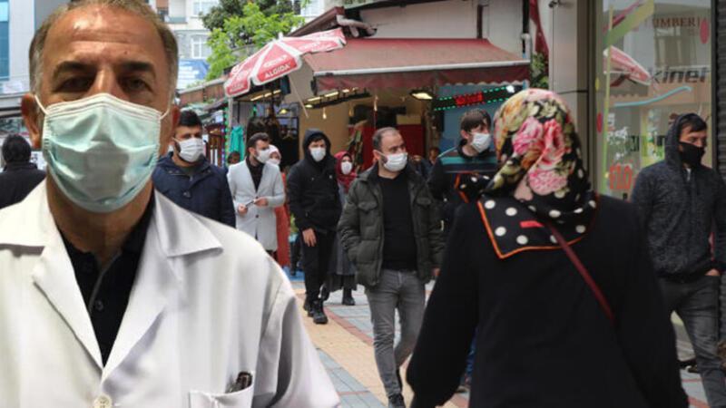 Koronavirüs vakalarının en fazla olduğu Karadeniz'e özgü kısıtlama talebi