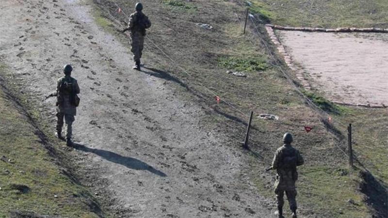 MSB duyurdu: Kırmızı bültenle aranan DEAŞ mensubu yakalandı