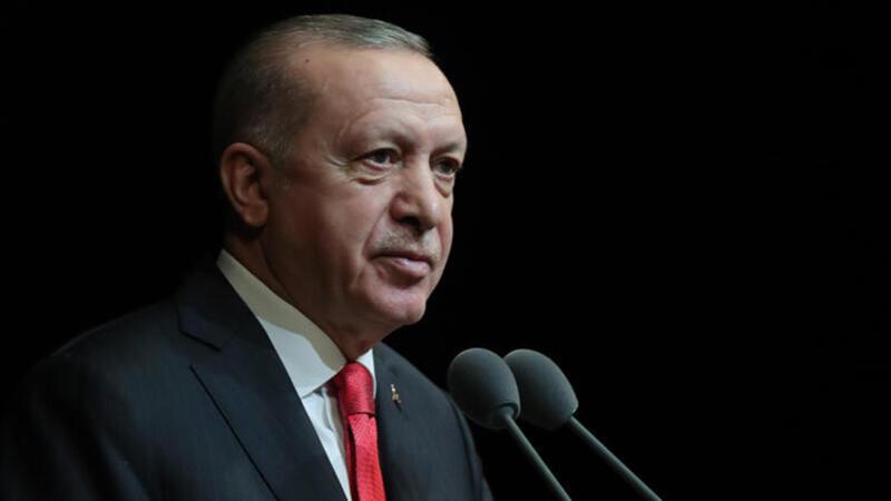 Cumhurbaşkanı Erdoğan, Mart başı itibarıyla kademeli normalleşme döneminin başlayacağını duyurdu