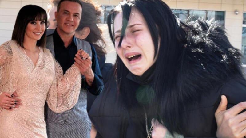 Gamze Kaçar Bozkurt'un kız kardeşi ayakta duramadı