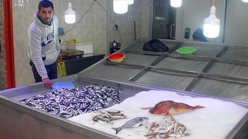 Doğu Karadeniz'de fırtına balıkçıları vurdu