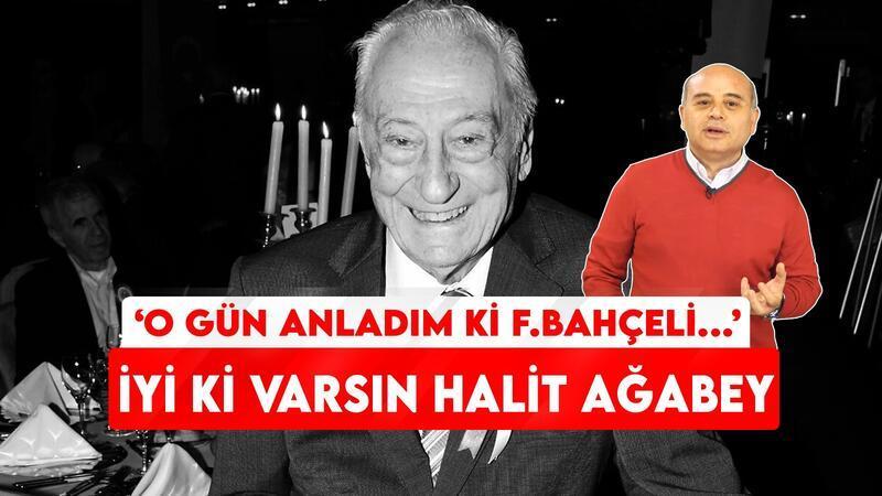 Halit Kıvanç 96 yaşında! Okay Karacan büyük ustayı anlatıyor...