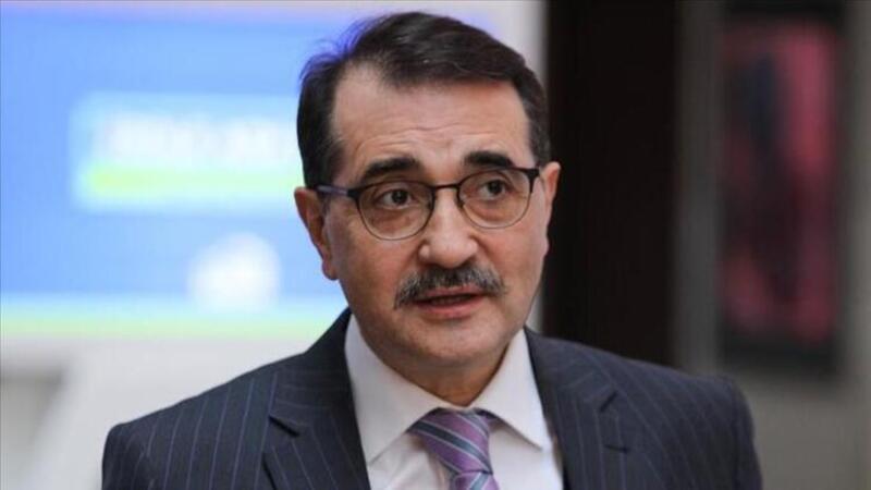 Bakan Dönmez'den, Kastamonu'daki elektrik kesintileriyle ilgili açıklama
