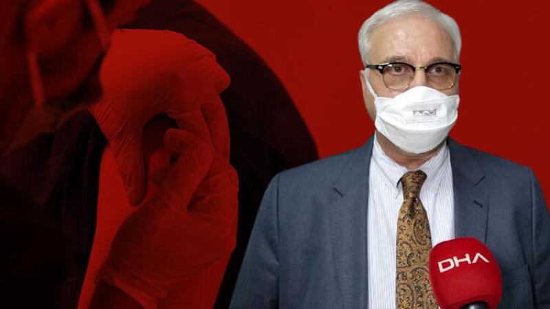 Prof. Dr. Tevfik Özlü: Mutant virüslere karşı aşıların etkisinde zayıflama var