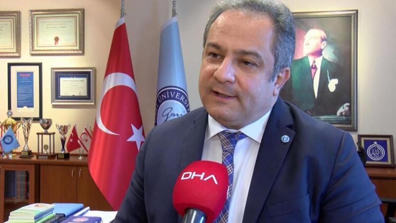 Bilim Kurulu Üyesi Prof. Dr. Mustafa Necmi İlhan'dan 'aşı dolandırıcılığı' uyarısı