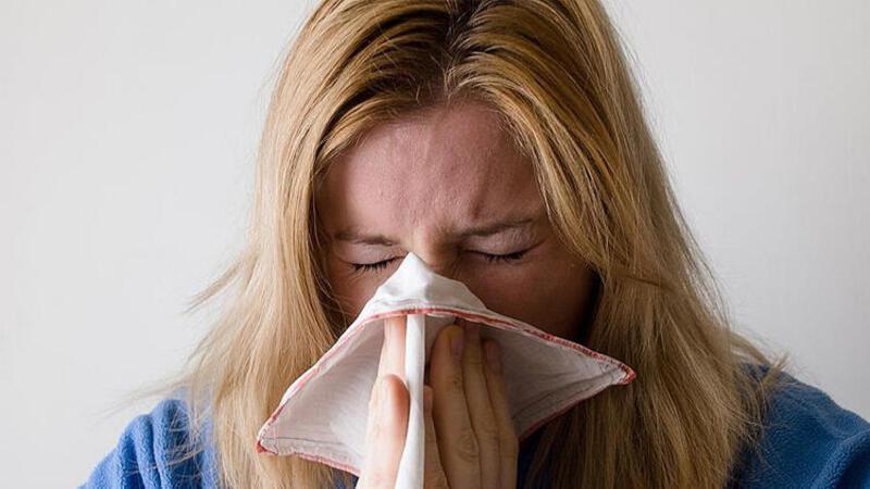 Koronavirüs tedbirleri gribal enfeksiyonları azalttı