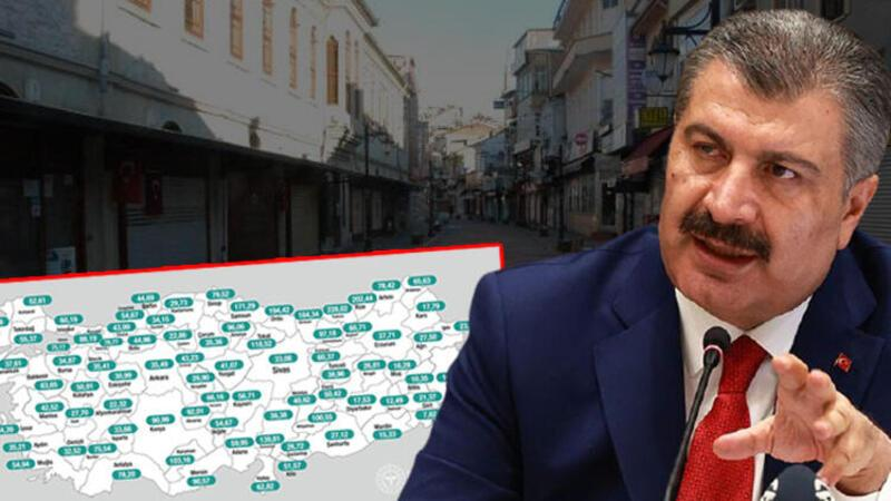Sağlık Bakanı Fahrettin Koca'dan normalleşme mesajı!