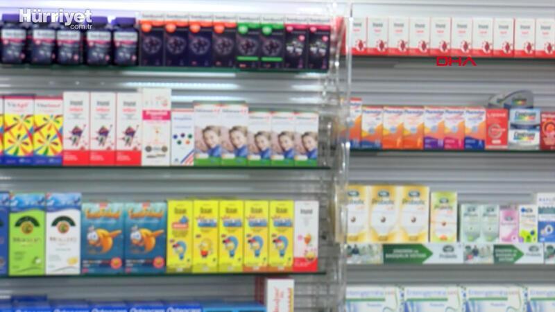 Uzmanlar uyarıyor: İnternetten alınan vitamin ve gıda takviyeleri sahte olabilir