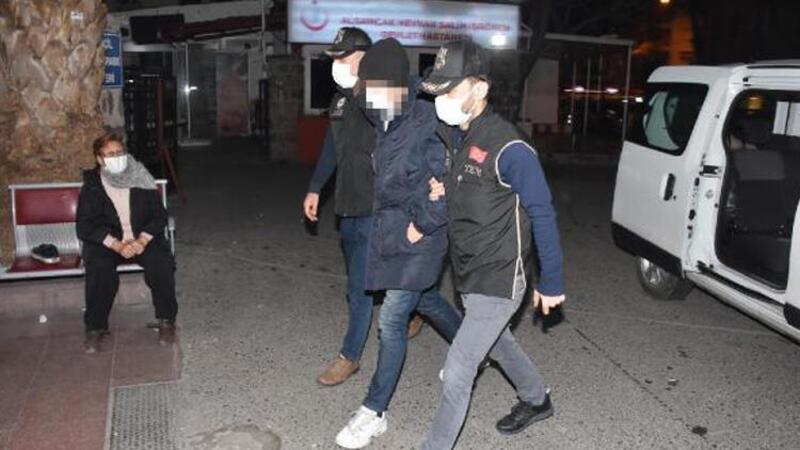 İzmir merkezli 47 ilde FETÖ operasyonu! Çok sayıda şüpheli gözaltında