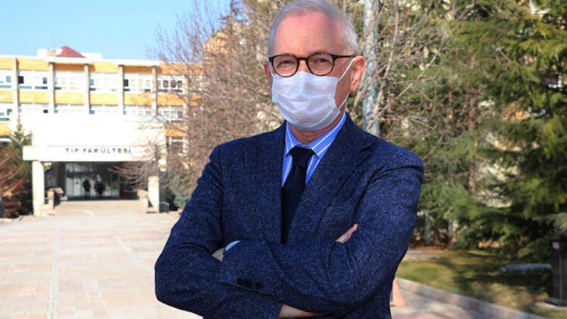 Prof. Dr. Murat Akova'dan Pfizer/BioNTech aşısı açıklaması