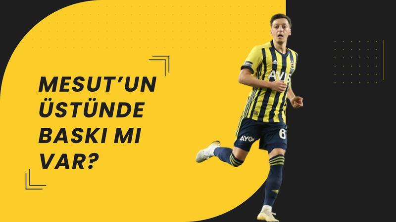 F.Bahçe'nin oyunu, Mesut Özil'in frikik kıstası,  G.Saray'ın şampiyonluk şansı | Hadi Ben Kaçtım #1