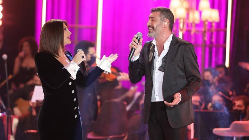 "Kanal D'de Müslüm Gürses gecesi... ""Şarkılar Bizi Söyler"" müzik şöleni ile ekranlarda"