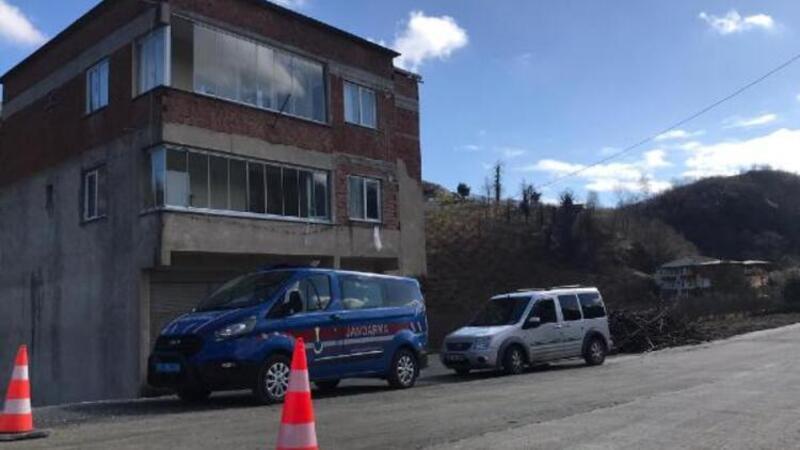 Trabzon'da cenazede 22 kişiye virüs bulaştırdı; mahalle ikinci kez karantinada