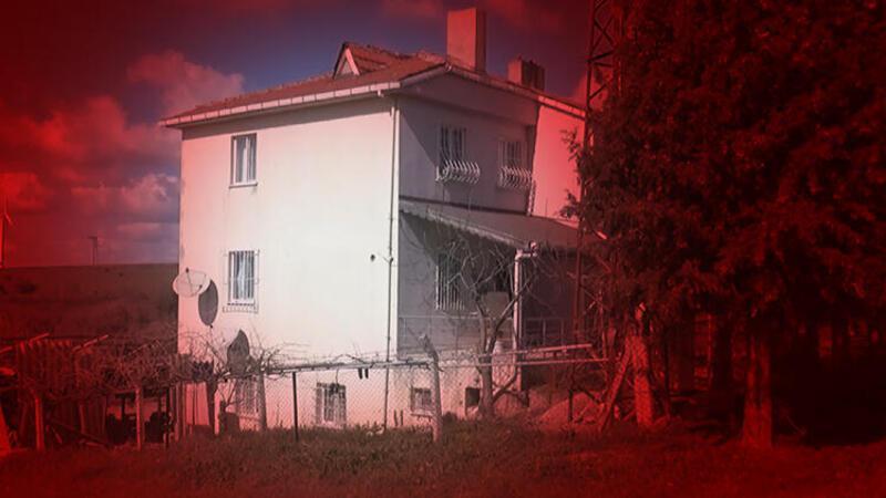 Silivri'de annesini ve bir yakınını öldürüp intihar etti