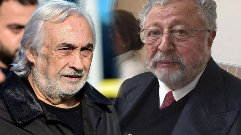Müjdat Gezen ve Metin Akpınar hakkında beraat kararı çıktı