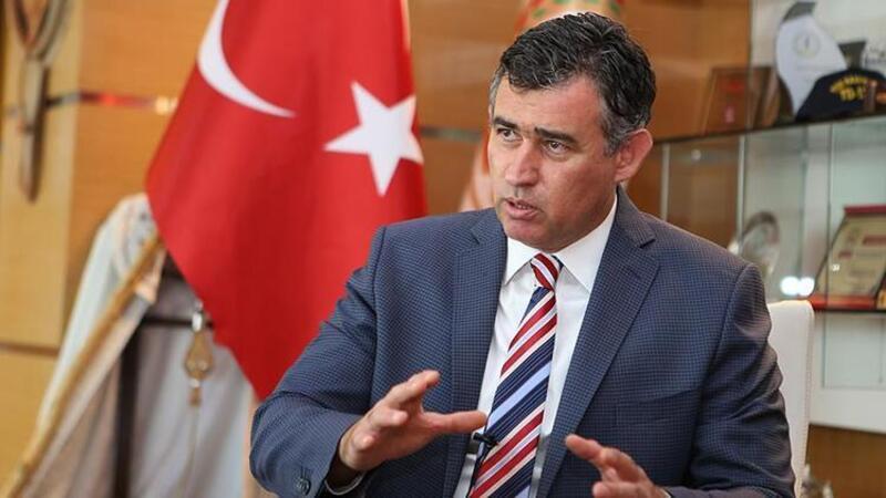 TBB Başkanı Feyzioğlu, İnsan Hakları Eylem Planı'na ilişkin değerlendirmelerde bulundu