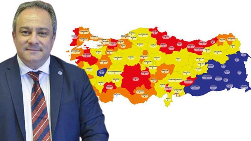 Bilim Kurulu üyesi Mustafa Necmi İlhan: 'İki hafta beklenecek' diye bir şey yok