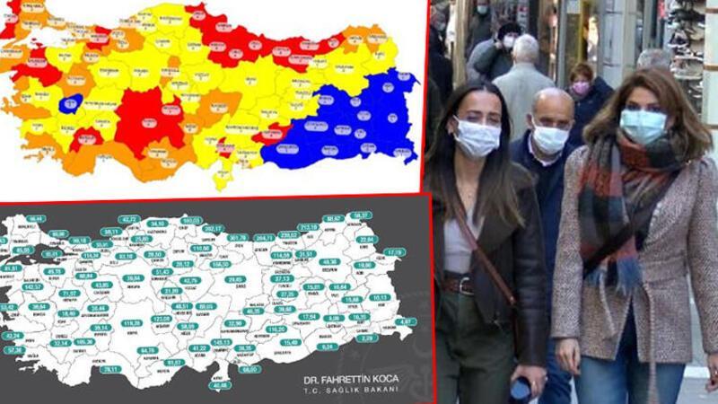 Prof. Dr. Faruk Aydın Karadeniz'deki vaka sayısındaki artışın nedenini açıkladı