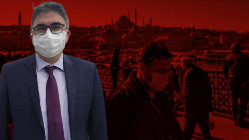 Prof. Dr. Tufan Tükek: İstanbul, Ankara ve İzmir'de farklı bir politika izlenebilir