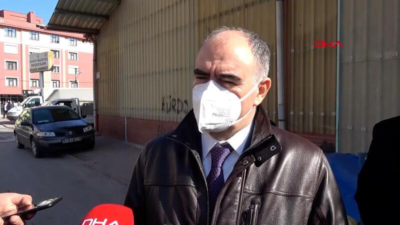 Konya'da validen uyarı: Ev ziyaretlerini ötelememiz lazım