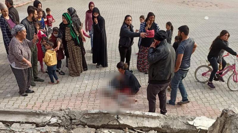 Pınar'ın kahreden ölümü... Devrilen duvarın altında hayatını kaybetti