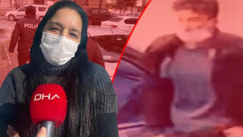 Maltepe'de küçük kızı tacizden tutuklanan şüpheli hakkında bir taciz iddiası daha