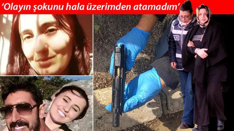 Eşinin sevgilisini öldüren kadına tahrik ve iyi hal indirimi ile 15 yıl hapis