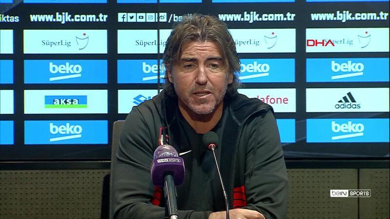 Sa Pinto: Son dakikaya kadar puan almaya çalıştık