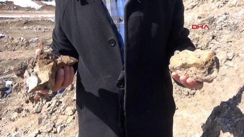 Mollakara köyünde tespit edilen altın rezervi 2022 yılında çıkarılacak