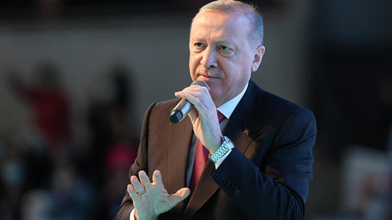 Cumhurbaşkanı Erdoğan yeni adımı açıkladı