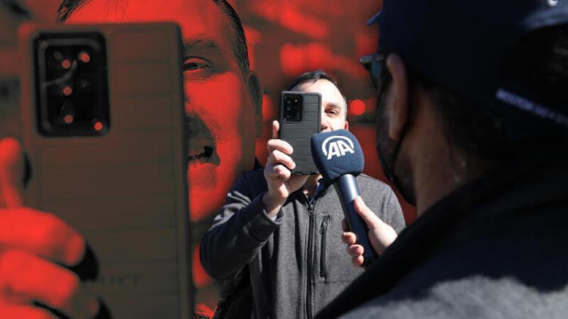 ABD'deki Türkiye'yi karalama reklamının arkasından FETÖ çıktı