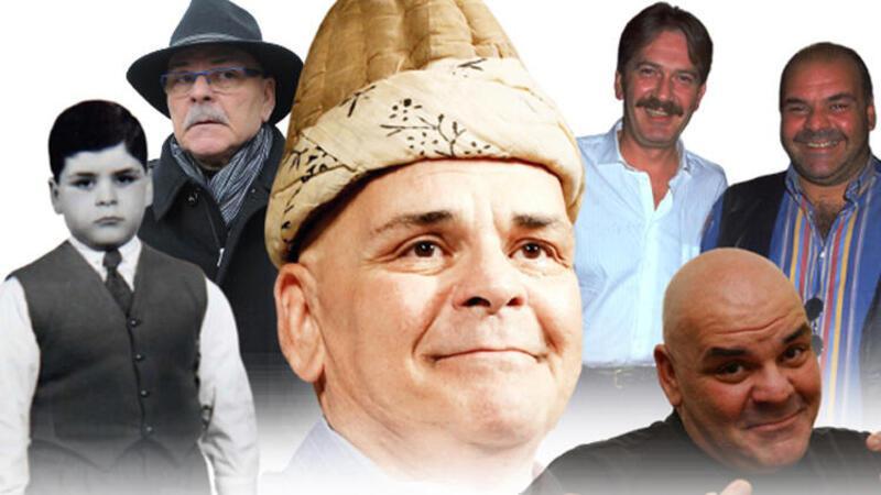 Usta oyuncu Rasim Öztekin, hayatını kaybetti