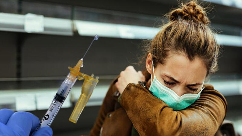ABD'de aşılanmış kişilerin maske zorunluluğu kaldırıldı