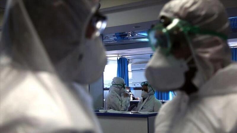 Sağlık Bakanlığı 9 Nisan 2021 koronavirüs tablosunu açıkladı