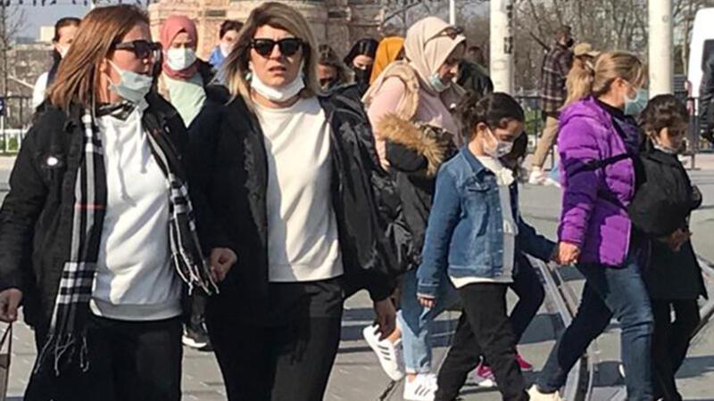 Bilim Kurulu üyesi Yavuz: Toplu taşımadaki kalabalıkların azaltılması gerekiyor