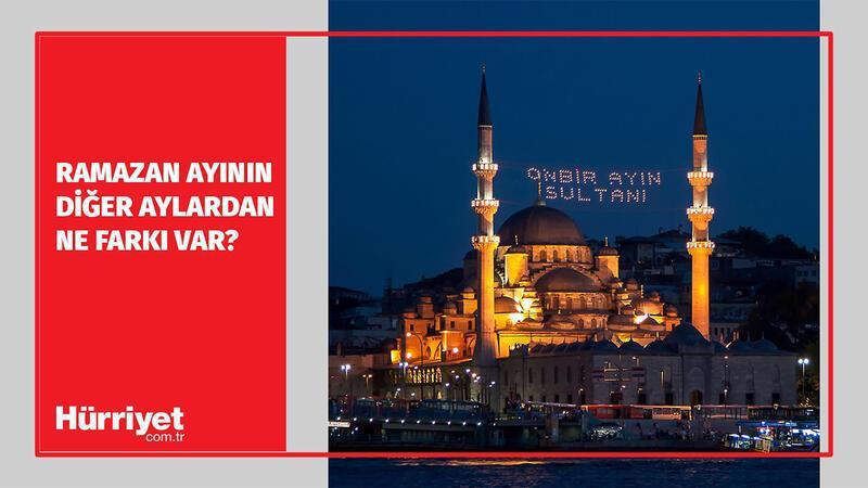 Ramazan Ayının Diğer Aylardan Ne Farkı Var? | Ramazan Medeniyeti #1