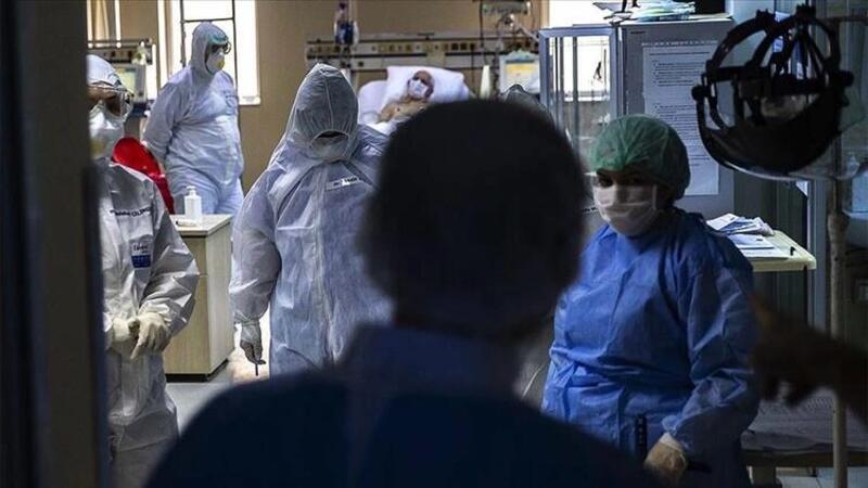 Sağlık Bakanlığı 13 Nisan 2021 koronavirüs tablosunu açıkladı