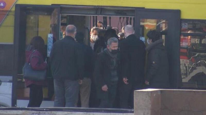 İstanbul'da toplu ulaşımda sabah, akşam yoğunluk: Tartışmalar yaşanıyor