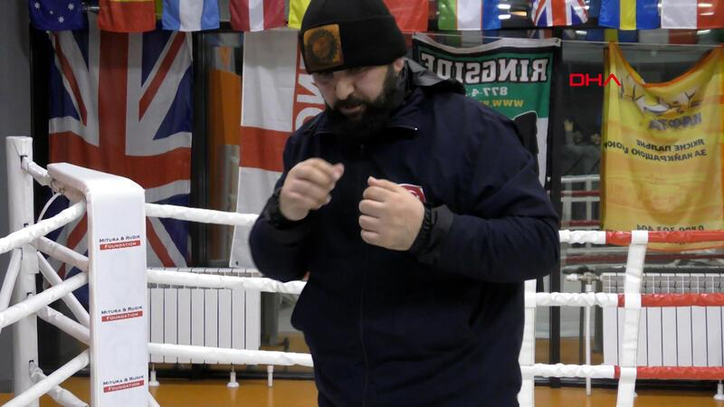 Boksör Serdar Avcı'nın dünya şampiyonluğu için yeni rakibi belli oldu
