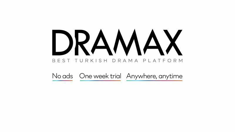 Dramax ile Türk Yapımları Dünyaya Bağlanıyor