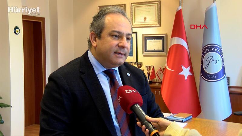 Prof. Dr. Mustafa Necmi İlhan'dan aşı israfı  riskine karşı 'yedek liste' önerisi