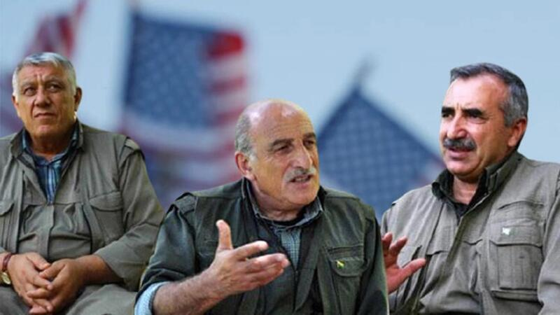 ABD elçiliğinden PKK açıklaması