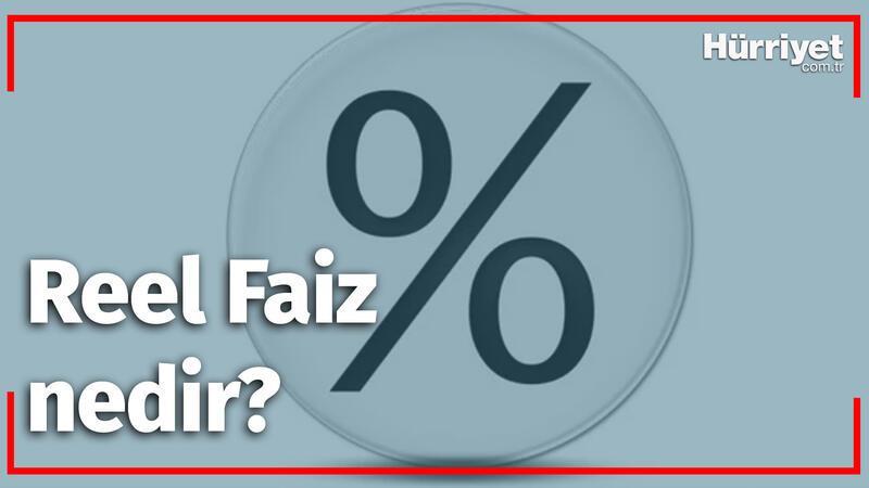 Reel Faiz nedir?