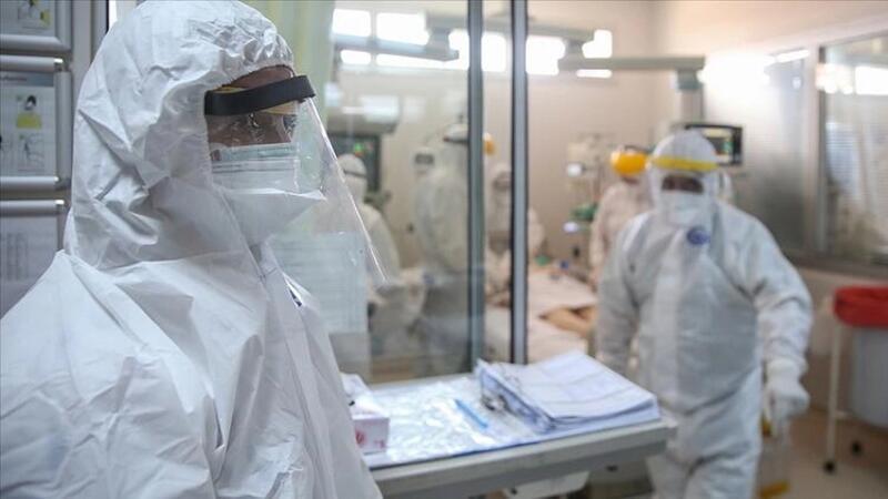 Sağlık Bakanlığı 15 Nisan 2021 koronavirüs tablosunu açıklandı