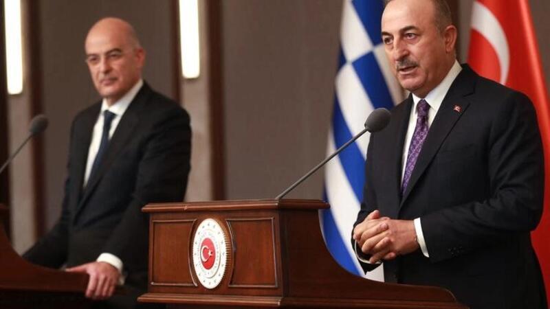 Mevlüt Çavuşoğlu ile Ankara'daki ortak basın toplantısında yaşananlara ilişkin yeni detaylar