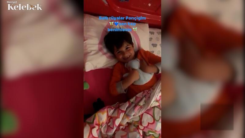 Ebru Şallı'dan oğlu Pars Tan'ın ölüm yıl dönümünde duygusal paylaşımlar: Meleklerin de uyuduğuna şahit oldum